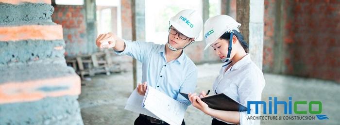 Công ty Mihico là nhà thầu xây dựng số 1 tại Thành phố Huế với hơn 15 năm kinh nghiệm