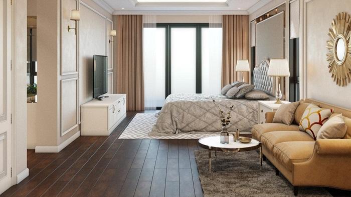 Công ty TNHH Nội thất Xinh Huế mang đến những giải pháp thiết kế nội thất hoàn hảo cho những ngôi nhà bạn