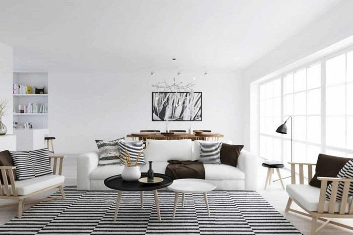 Công ty Mộc Thủy Kiến chuyên thi công thiết kế nội thất tại Huế